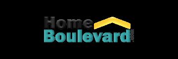 Home Boulevard logo