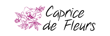 Caprice de Fleurs logo