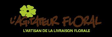 L'agitateur Floral logo