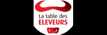 La table des eleveurs logo