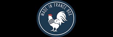Made in France Box logo