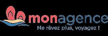 monagence logo
