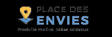 Place Des Envies logo