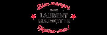 Bien manger avec Laurent Mariotte logo