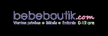 Bebe Boutik logo