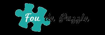 Fou de Puzzle logo