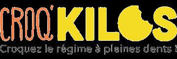 CROQ'KILOS logo