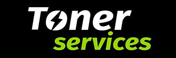 Toner Services logo