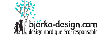 Bjorka Design logo