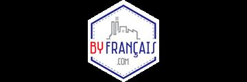 By Français logo
