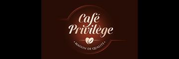 Café Privilège logo