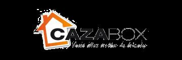 Cazabox logo