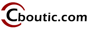 Cboutic logo