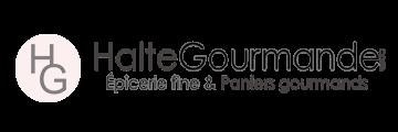 Halte Gourmande logo