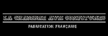 La Chambre aux Confitures logo