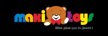 Maxi Toys logo
