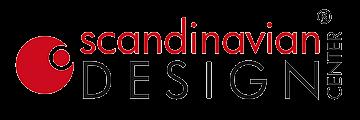 Scandinavian Design Center logo