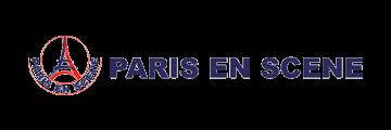 Paris en Scène logo