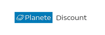 Planete Discount logo