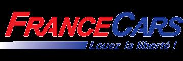 France Cars logo