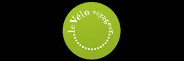 Le Vélo Voyageur logo