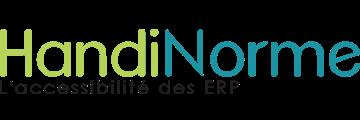HandiNorme logo