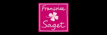 Françoise Saget logo