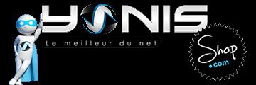 Yonis Shop logo