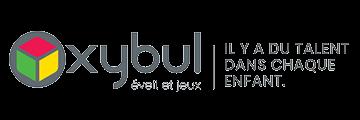 Oxybul éveil et jeux logo