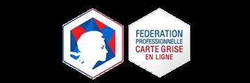 CARTE GRISE logo