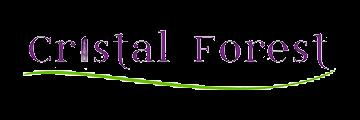 Cristal Forest logo