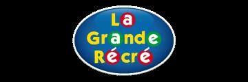 La Grande Récré logo