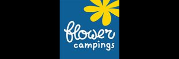 Flower Campings logo
