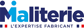 Maliterie logo