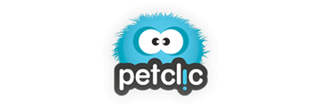 PetClic logo