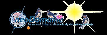 NeoDomaine logo