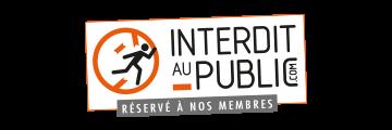 Interdit au Public logo