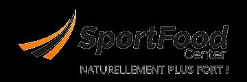 Sportfood Center logo