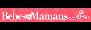 Bébés et Mamans logo
