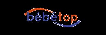 BÉBÉ TOP logo