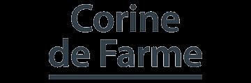 Corine de Farme logo