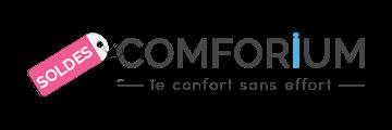 Comforium logo