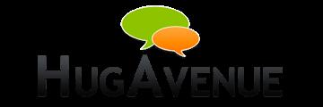 Hug Avenue logo