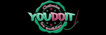 Youdoit logo