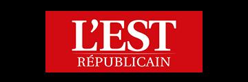 Est Républicain logo
