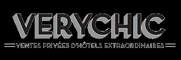 VeryChic logo