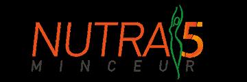 NUTRA5 logo