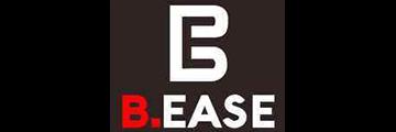 B.EASE logo