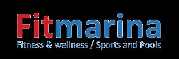FitMarina logo