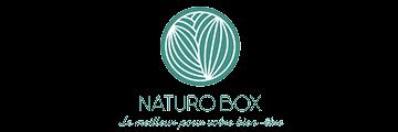 Naturo Box logo